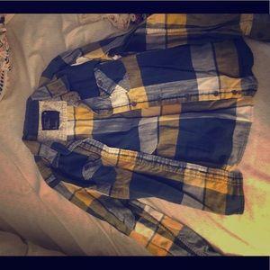 Flannel Women's Shirt